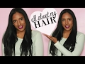 ALL ABOUT MY HAIR (헤어케어) | GHD, Moroccan Oil, TRESemme, Schwarzkopf, | Canvas Fashions 캔버스패션