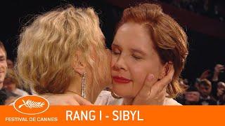 SIBYL - Rang I - Cannes 2019 - VF