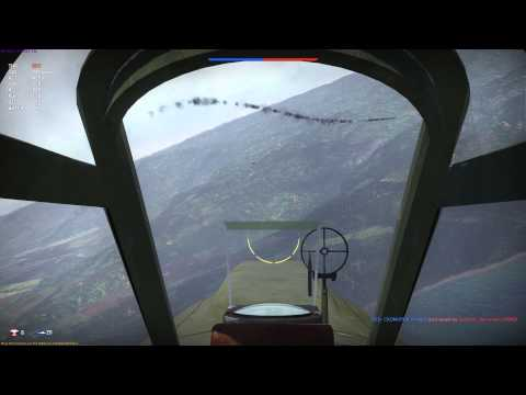 War Thunder - F4F-4 Wildcat, P-40E // Midway and Pearl Harbor