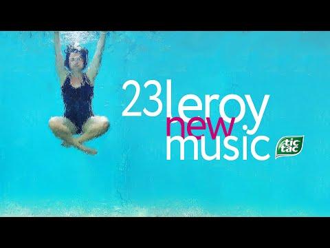 leroy new music