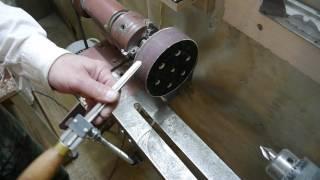 видео Металлорежущие резцы