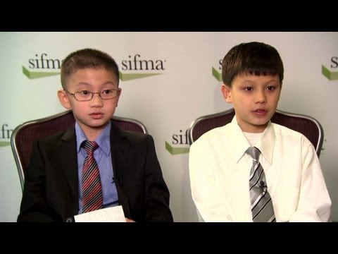 How 4th graders beat the stock market