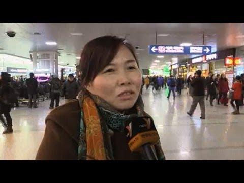 SKoreans react to NKorea nuclear test