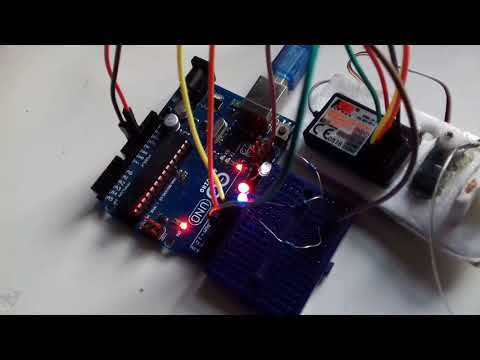 Arduino Project – Flysky FS-T6 PWM Output – RC Lover san