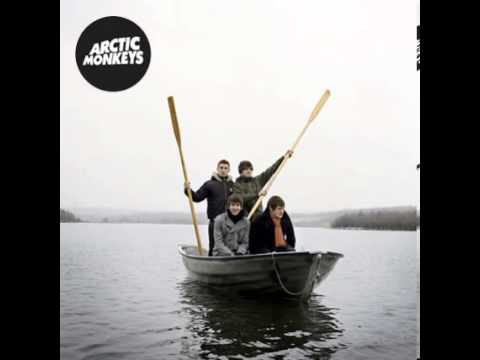 Arctic Monkeys | Only Ones Who Know | Straighten The Rudder