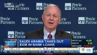 The Saudi Aramco IPO and The Message it Sends?  Tom Petrie Comments on CNBC