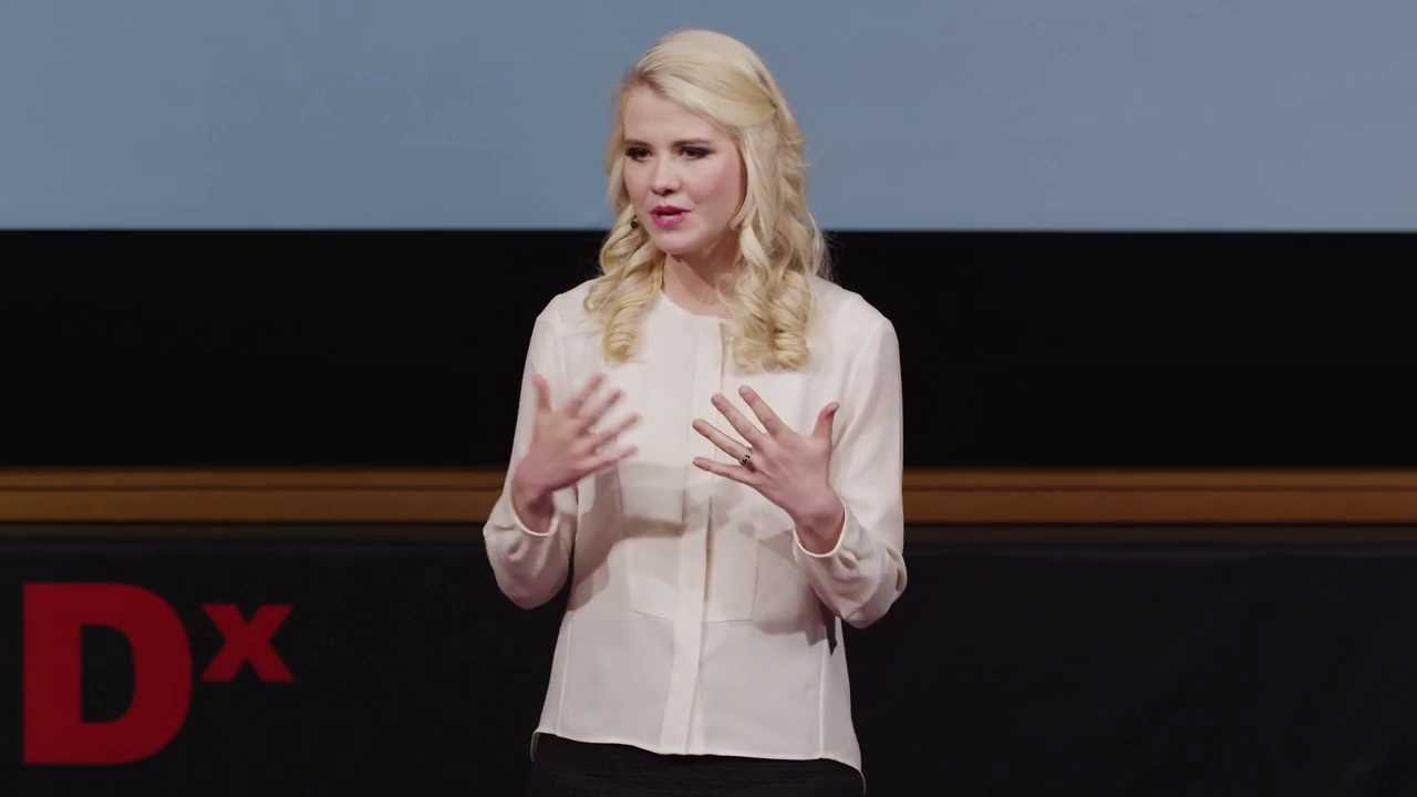 Elizabeth Smart finally ready for Lifetime's 'I Am Elizabeth Smart' movie about her story