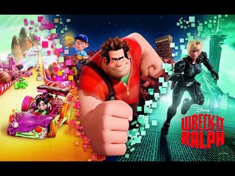 Trailer do filme Detona Ralph 2: Ralph Quebra a Internet