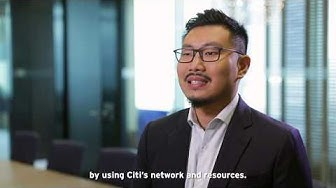 Citi Commercial Bank Client Experience: Mojodomo