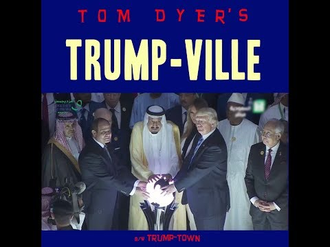 Tom Dyer - Trumpville (Offical Music Video)