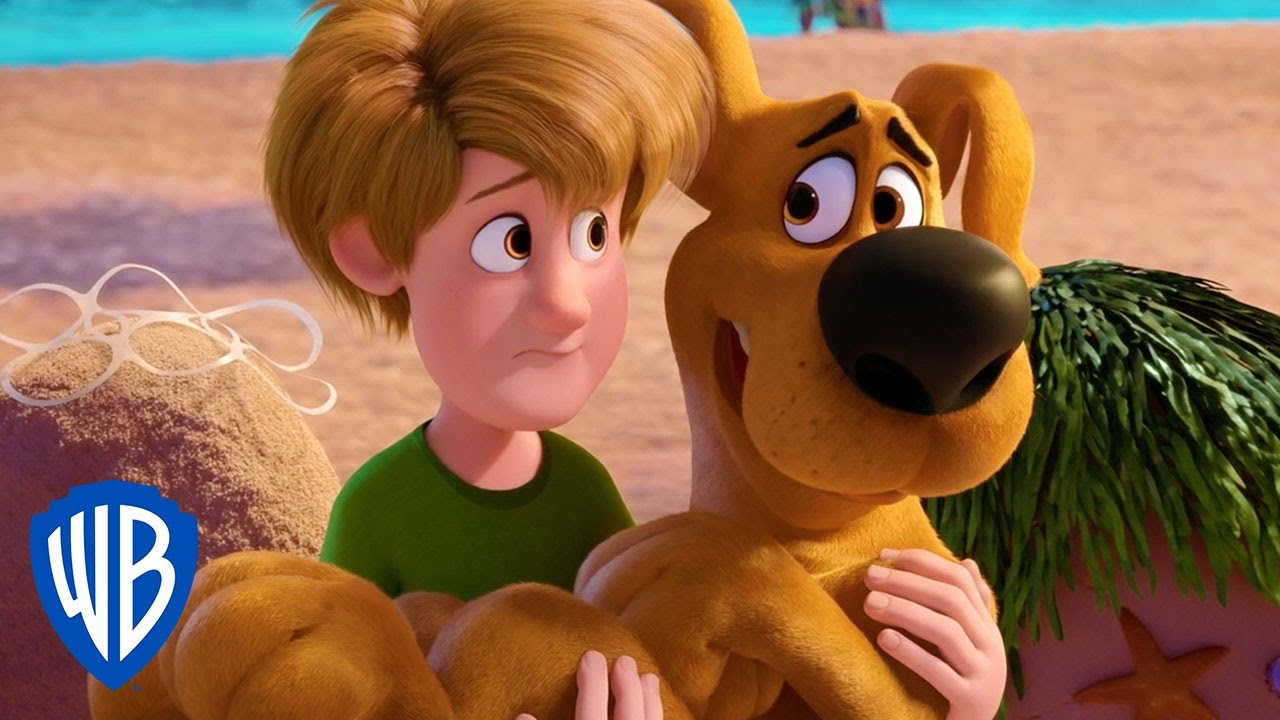 SCOOB! | 5 Minute Preview | WB Kids