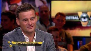 Oproep van Johan Derksen: Stem op Wilfred Genee! - VOETBAL INSIDE