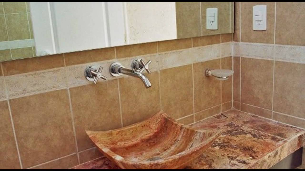Baños Residenciales Modernos:Modernos Banos Residenciales