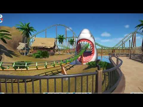 Planet coaster   *-Star park adventure-*