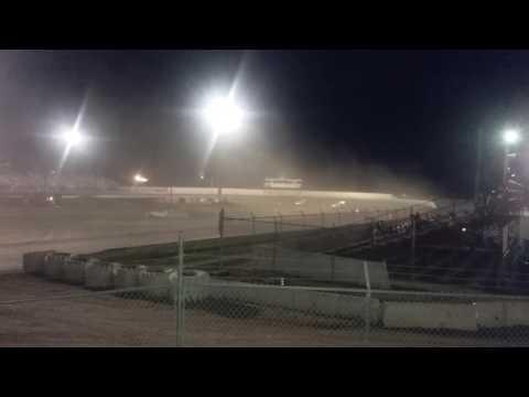 34 Raceway - 6/3/17 - A-Main