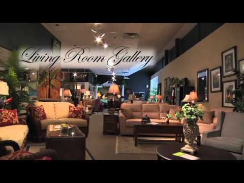 Frederick's Furniture Gallery Store Tour