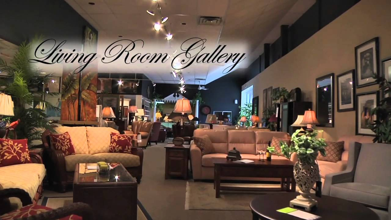 Incroyable Fredericku0027s Furniture Gallery Store Tour
