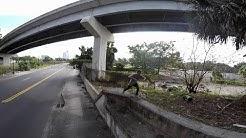 GoPro: Andrew Weinstein - Jacksonville, FL 10.31.15 - Skate