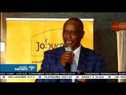 Taxi industry, bus operators in JHB sign an agreement