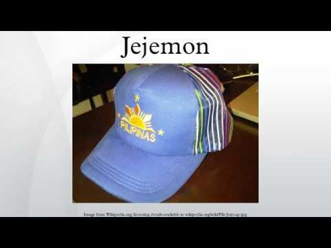 what is a jejemon