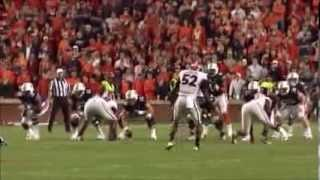 "Can Auburn Tigers Repeat ""The Georgia Miracle"" Against Alabama Crimson Tide In Nov. 30/13 Iron Bowl?"