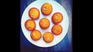 Corn Muffins - Flexible Vegan Recipe