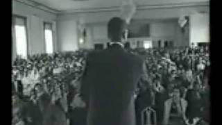 Malcolm X - Praise the Lord, But Pass the Ammunition