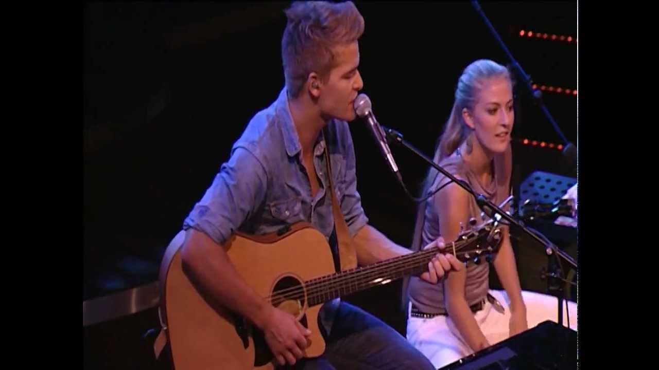 Jake & Flo - Faith (George Michael Cover - Live with Anna aka Kiddo Kat on Madeira)