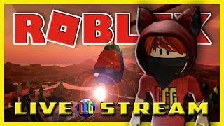 🔴 ROBLOX JAILBREAK LIVE STREAM!!   JAILBREAK ET PLUS ENCORE!!