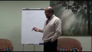 Обучение гипнозу. Врач-психотерапевт Эльман Османов. Часть 1 Video