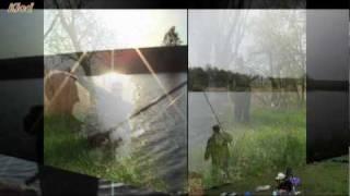 РЫБАЛКА. (клип про рыбалку)
