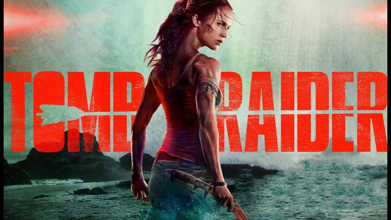 Tomb Raider 2018 Full Movie Soundtrack Youtube