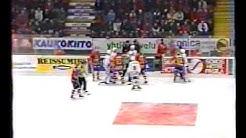 HIFK-JyPHT 1993 Play-Offs