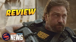 Den of Thieves - Review!