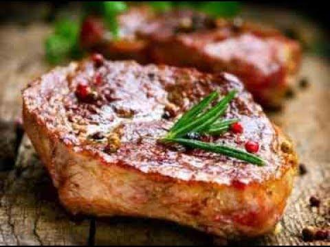 Как готовить свиной карбонат