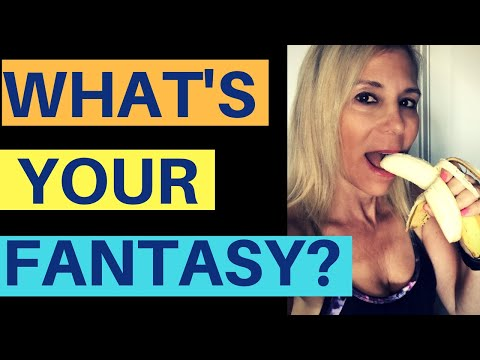 5 Fantasies To Share: What's Your Ultimate Fantasy? Is Fantasy Good For Your Relationship? - 동영상