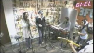 Alain Clark - Fell In Love [Live @ Giel Beelen] Thumbnail