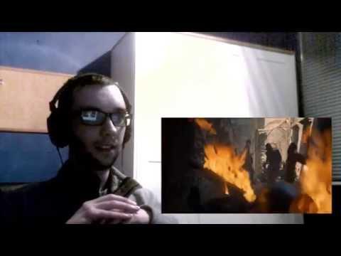 Game Of Thrones Season 5 - Trailer 2 REACTION