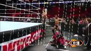 WeeLC Match El Torito vs. Hornswoggle WWE Extreme Rules 2014 Pre Show Segment 16