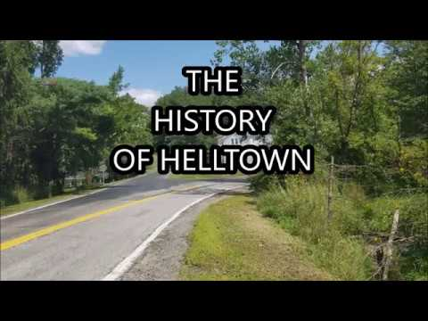 What REALLY happened in HELLTOWN , Ohio? (Helltown Exposed Pt 1 )