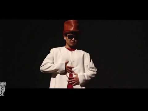 Видео, ТАНЕЦ Самый нереальный Как он это делает HD Unreal Japanese dance how does he do it