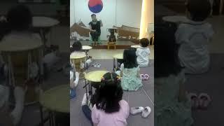 유치원풍물영상3