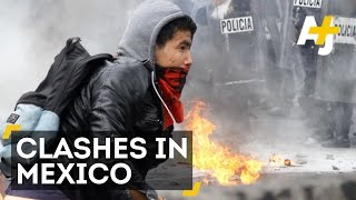 This Is What's Happening In Mexico Right Now
