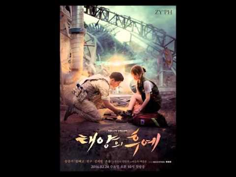 Descendants Of The Sun OST Part 1 -  (Yoon Mi Rae - ALWAYS) Türkçe Altyazılı/ Turkis Sub