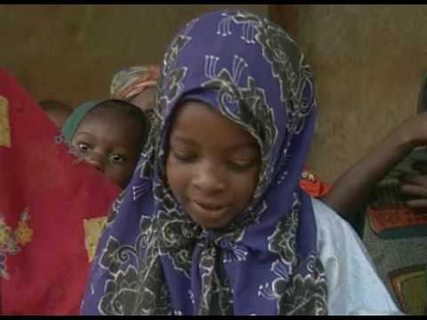 Forced Labour in Niger (2002)