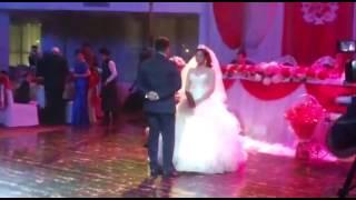 Наш свадебный танец Бакай Нускайым