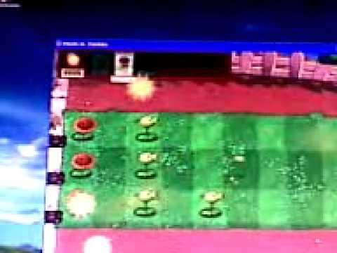 Copy of Hack sun mặt trời trong plants vs zombies  vườn hoa và những con quái vật