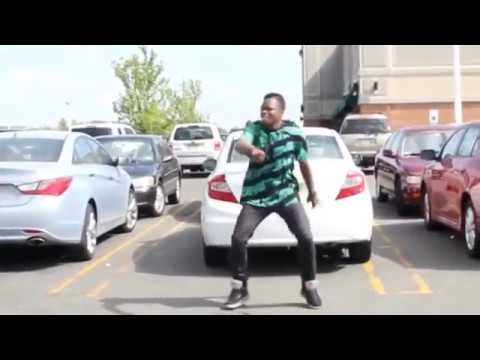 BLACK PEOPLE DANCING TO SPONGEBOB THE BEST DAY EVER REMIX