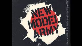 Watch New Model Army Heroes video