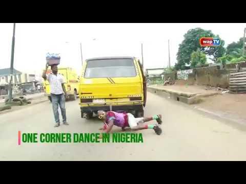 ONE CORNER DANCE: GHANA VS NIGERIA, WHO KILLED IT?